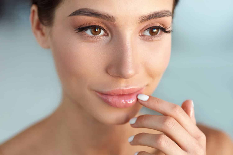 Lusty Lips™ – Lip Plumping Filler