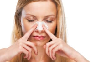 What To Do About Blackheads and Breakouts