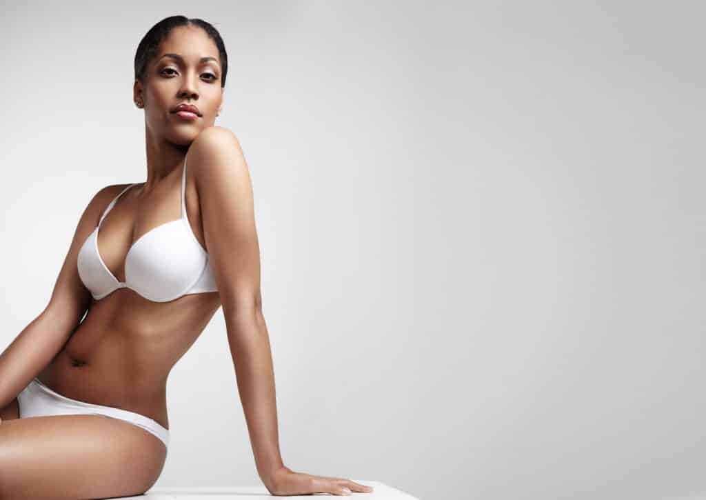 Non-Surgical Breast Lift