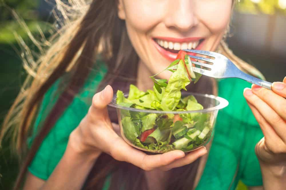 5 Ways Your Diet Can Affect Your Skin