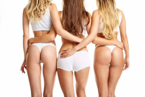 Get a Sculptra Butt Lift With No Downtime or Pain