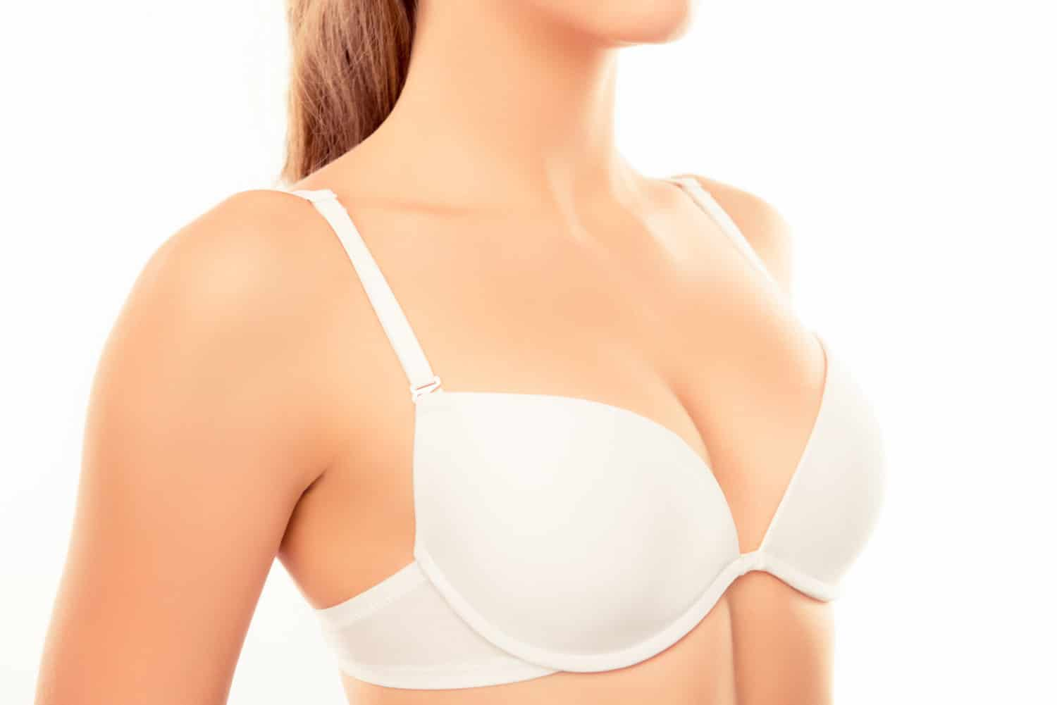 Is the Vampire Breast Lift Right for You?