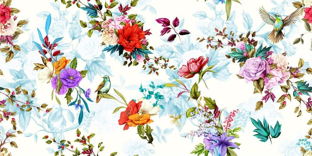 Background: Flowers