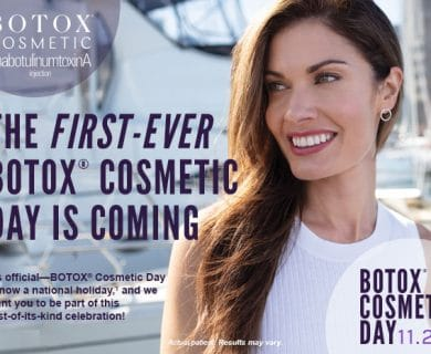 Botox day promotional image
