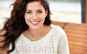 Bellafill can undo years of wrinkles!